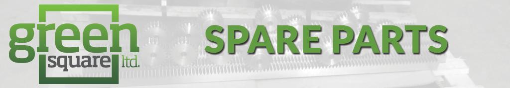 Spart Parts